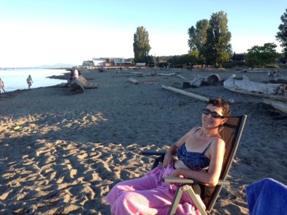 BeachEve