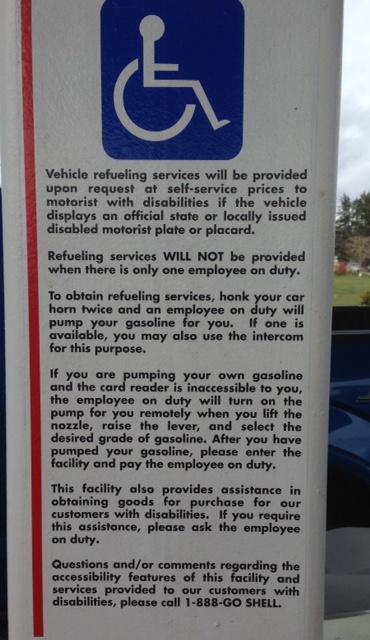 HandicapParkGasPump